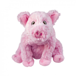KONG COMFORT KIDDOS PIG SM