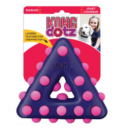 KONG DOTZ TRIANGLE LARGE TDD13