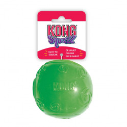 KONG SQUEEZZ BALL LARGE (A...