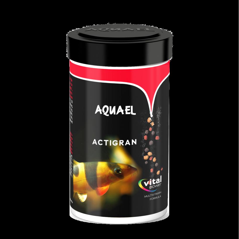 POKARM AQUAEL ACTIGRAN 1000 ML