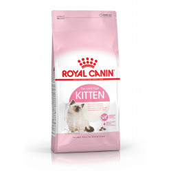 ROYAL CANIN KITTEN 0,4KG
