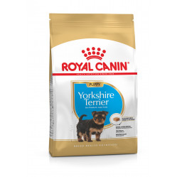 ROYAL CANIN YORKSHIRE TERRIER PUPPY 0,5KG