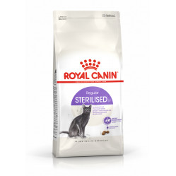 ROYAL CANIN STERILISED 0,4KG