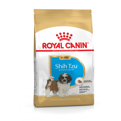 ROYAL CANIN SHIH TZU PUPPY 0,5KG