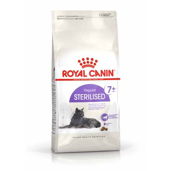 ROYAL CANIN STERILISED 7+ 0,4KG