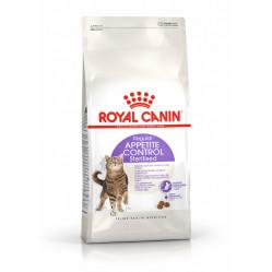 ROYAL CANIN STERILISED APPETITE CONTROL 0,4KG