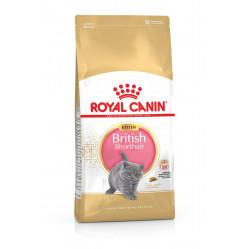 ROYAL CANIN BRITISH SHORTHAIR KITTEN 0,4KG