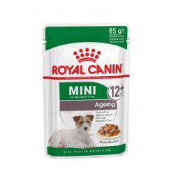 ROYAL CANIN MINI AGEING 12+ 85G