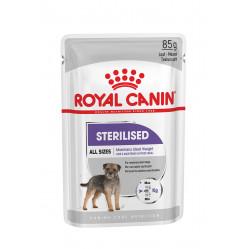 ROYAL CANIN STERILISED CARE LOAF 85 G