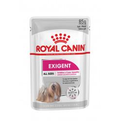 ROYAL CANIN EXIGENT CARE LOAF 85 G