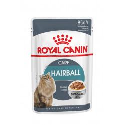 ROYAL CANIN HAIRBALL CARE W SOSIE 85G