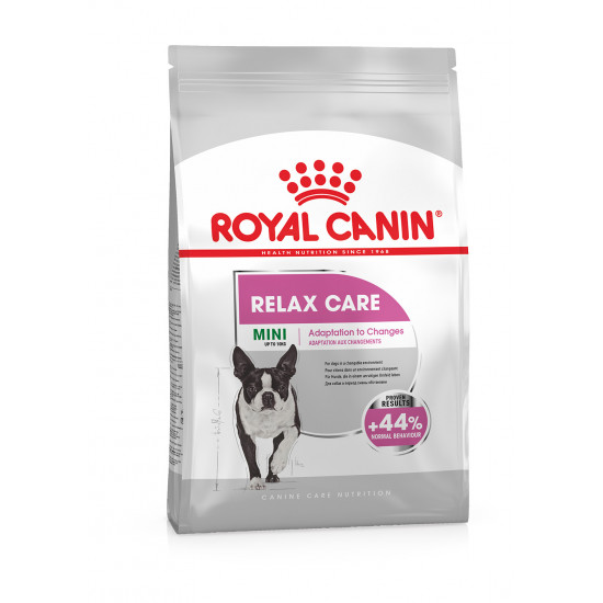 ROYAL CANIN MINI RELAX CARE ADULT 1KG