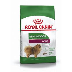 ROYAL CANIN MINI INDOOR ADULT 1,5KG
