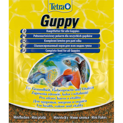 TETRA GUPPY 12G