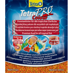 TETRA PRO COLOUR CRISPS 12G