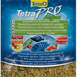 TETRA PRO VEGETABLE 12G