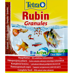 TETRA RUBIN GRAN 15G