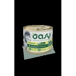 OASY ONE ADULT - MINI -  KRÓLIK PIES 200G