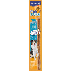 VITAKRAFT FISH STICK PIES ŁOSOŚ 15G