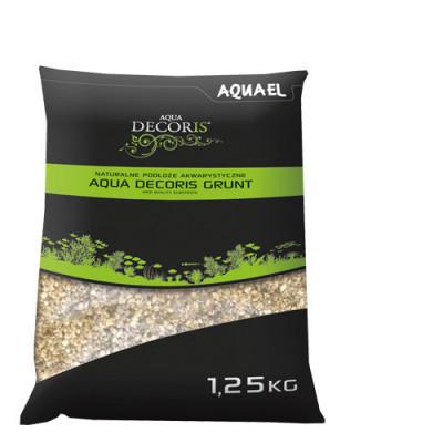 AQUA DECORIS GRUNT 1,25 KG