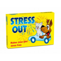 DERMAPHARM STRESS OUT 10 TABLETEK