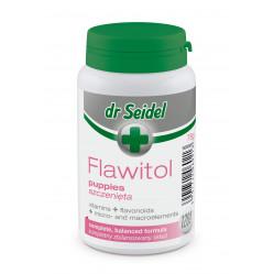 DR SEIDEL FLAWITOL SZCZENIĘ 120 TAB