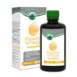DR SEIDEL FLAWITOL OMEGA COMPLEX 250ML