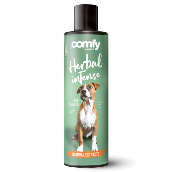 COMFY SZAMPON HERBAL INTENSE 250 ML