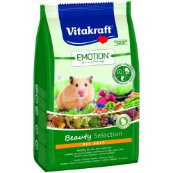 VITAKRAFT EMOTION BEAUTY CHOMIK 600G