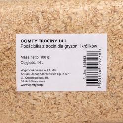 COMFY TROCINY 14L