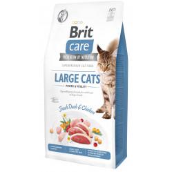 BRIT CARE CAT GF LARGE CATS 7kg