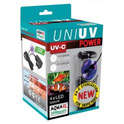 AQUAEL UniUV Power (UV-C do Unifilter 500)