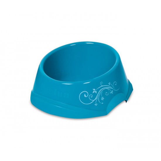MISKA PET INN SPACE BOWL 300 ML DECO LINE MORSKA