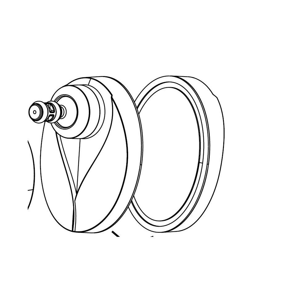 AQUAEL WIESZAK REEF/CIRCULATOR 2600/10000