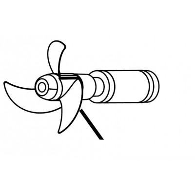 AQUAEL WIRNIK REEF CIRCULATOR 2600