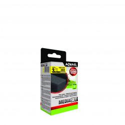 Wkład gąbkowy Unifilter 360 (3szt)