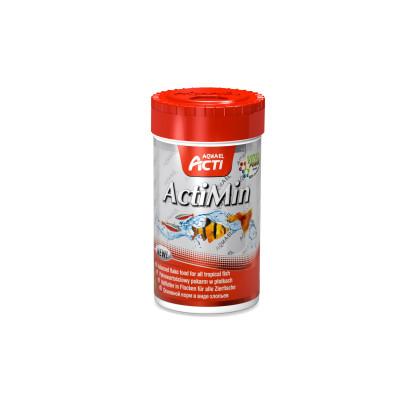 POKARM  AQUAEL ACTIMIN 250 ML